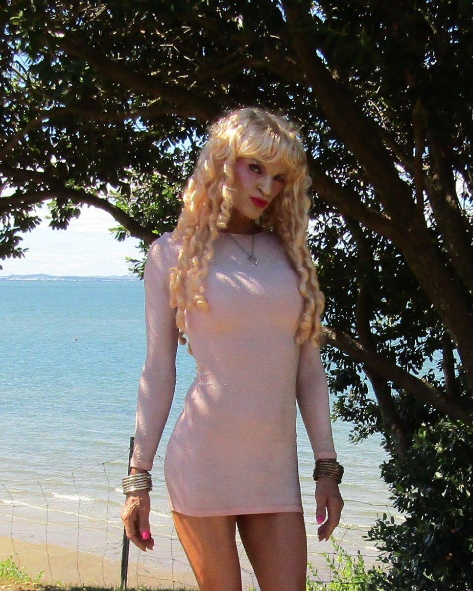 EmmaTgurl from Auckland,New Zealand